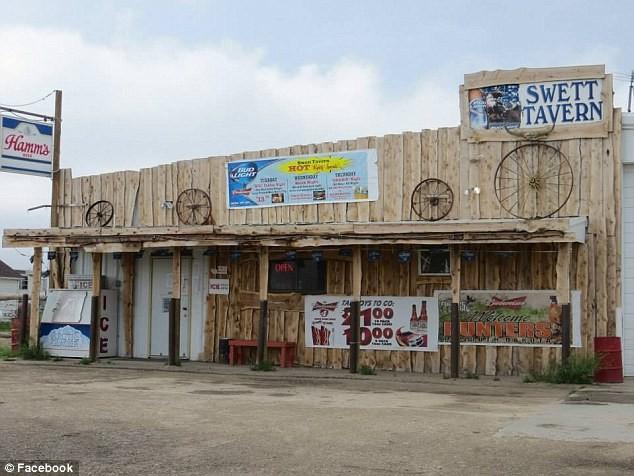 Mỹ: 'Thị trấn ma' được rao bán với giá bèo - ảnh 2