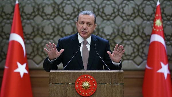 Báo Mỹ nêu các lý do cần tước tư cách thành viên NATO của Thổ Nhĩ Kỳ - ảnh 1