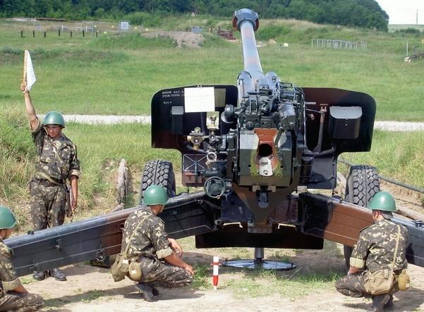Khám phá sức mạnh khủng khiếp của 'vua pháo kéo' Msta-B - ảnh 2