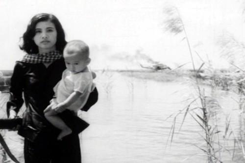 Cuộc đời cơ cực, bôn ba của ngôi sao phim 'Cánh đồng hoang' - ảnh 1