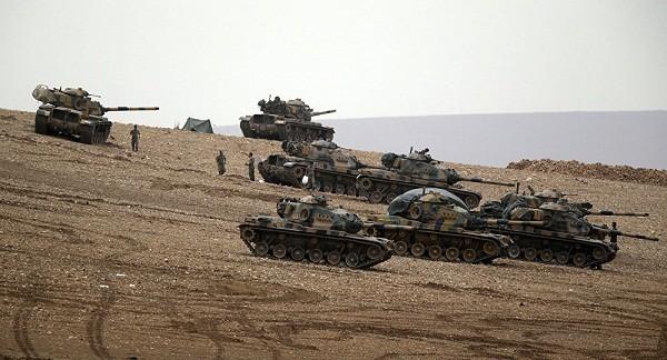 Iraq sẽ nhờ Nga can thiệp quân sự để đáp trả Thổ Nhĩ Kỳ? - ảnh 1