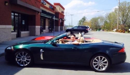 Ngắm dàn xe hơi sang chảnh của bạn trai Trang Trần - ảnh 15