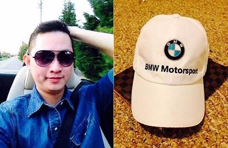 Ngắm dàn xe hơi sang chảnh của bạn trai Trang Trần - ảnh 5