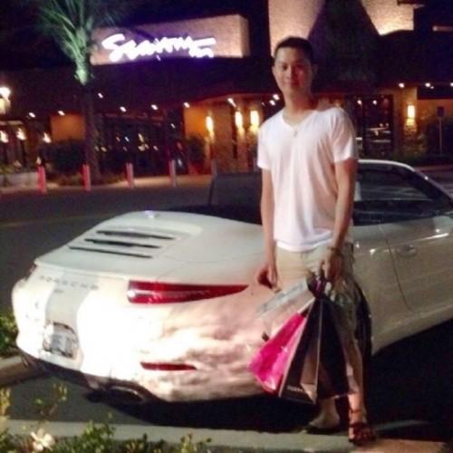 Ngắm dàn xe hơi sang chảnh của bạn trai Trang Trần - ảnh 11