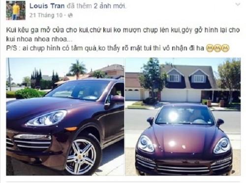Ngắm dàn xe hơi sang chảnh của bạn trai Trang Trần - ảnh 7