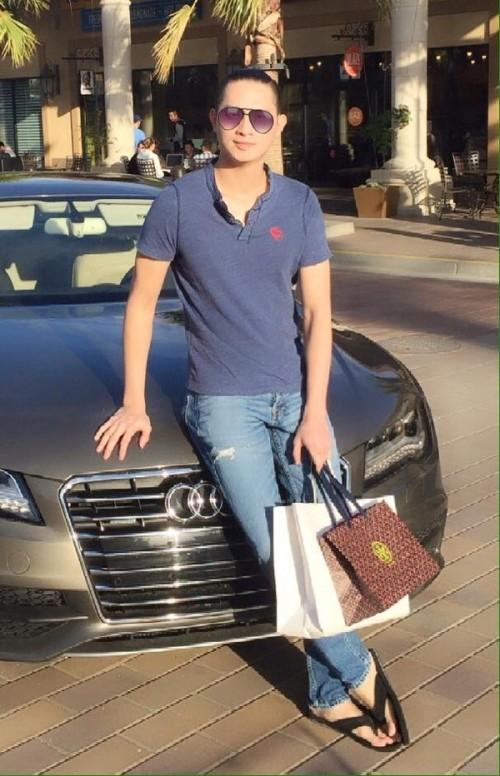 Ngắm dàn xe hơi sang chảnh của bạn trai Trang Trần - ảnh 10