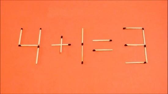 Bài toán di chuyển 2 que diêm được số lớn nhất chưa có lời giải - ảnh 2