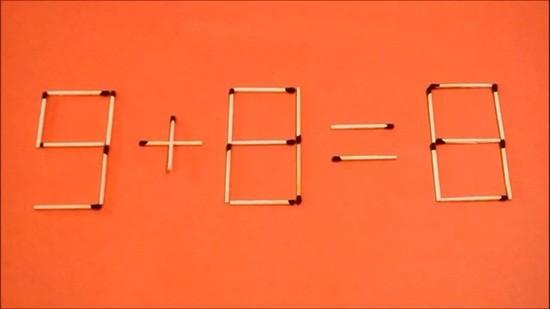 Bài toán di chuyển 2 que diêm được số lớn nhất chưa có lời giải - ảnh 4