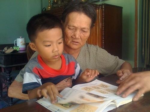 Những 'thần đồng' biết đọc chữ từ tuổi lên 3