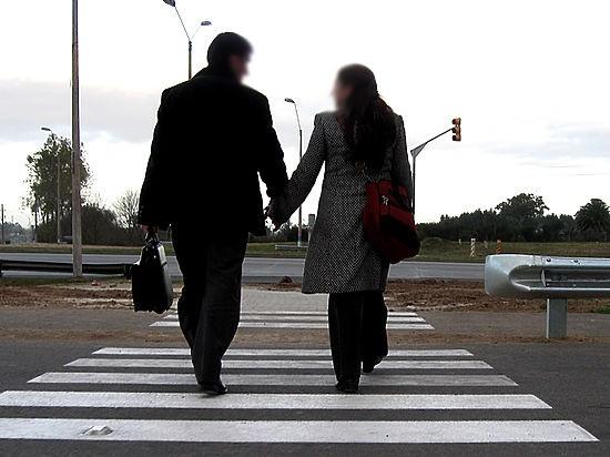 Hạnh phúc người vợ có đến từ chiều cao của chồng? - ảnh 1
