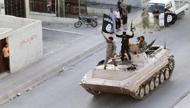 Lộ tài liệu về cách IS xây dựng và cai trị nhà nước - ảnh 1