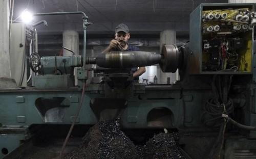 Các loại vũ khí tự chế độc nhất vô nhị của quân nổi dậy Syria - ảnh 5