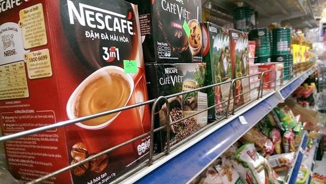 Tại sao Trung Nguyên ngừng cung cấp cà phê hòa tan? - ảnh 2
