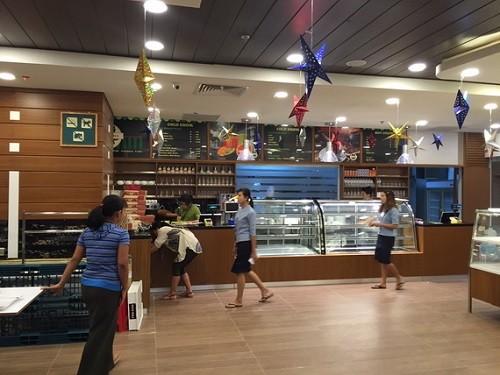 Bên trong Trung tâm Thương mại của bầu Đức tại Myanmar - ảnh 1