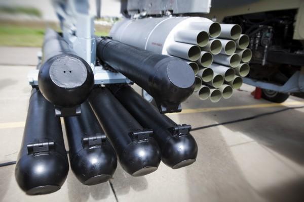 Tập đoàn vũ khí Kalashnikov sắp sản xuất tên lửa có điều khiển - ảnh 2