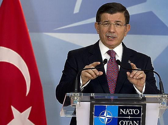 Thổ Nhĩ Kỳ dọa trừng phạt đáp trả Nga - ảnh 1