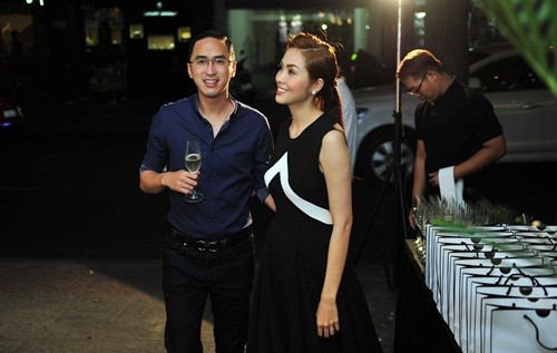 Hồ Ngọc Hà, Tăng Thanh Hà và mối tình ít biết với Cường Đô la - ảnh 2