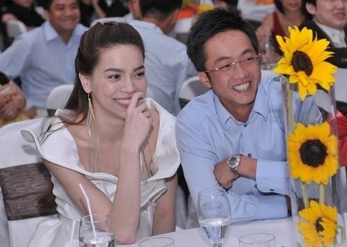 Hồ Ngọc Hà, Tăng Thanh Hà và mối tình ít biết với Cường Đô la - ảnh 3