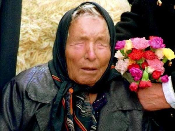 Nhà tiên tri mù Vanga đã dự đoán về IS từ nhiều thập kỷ trước? - ảnh 1