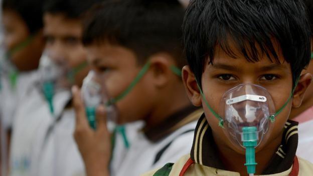 Ô nhiễm không khí là tác nhân gây nên bệnh béo phì? - ảnh 3