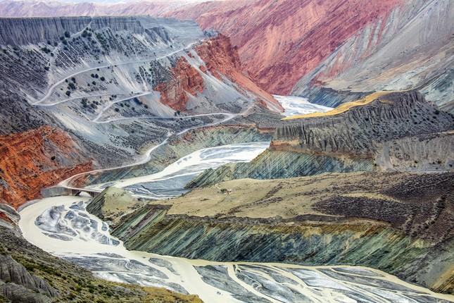 13 bức ảnh thiên nhiên ấn tượng nhất năm 2015 - ảnh 13