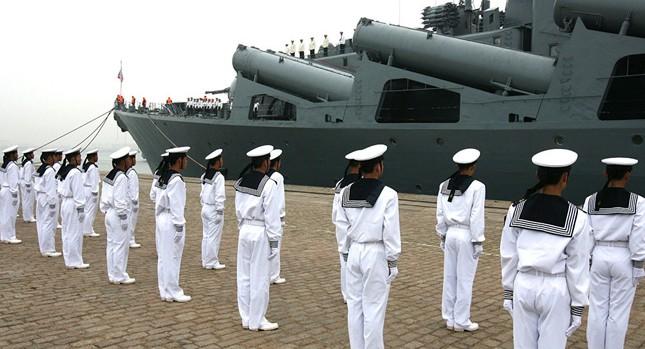 Tài liệu mới tiết lộ nỗi lo sợ của Hải quân Mỹ - ảnh 2