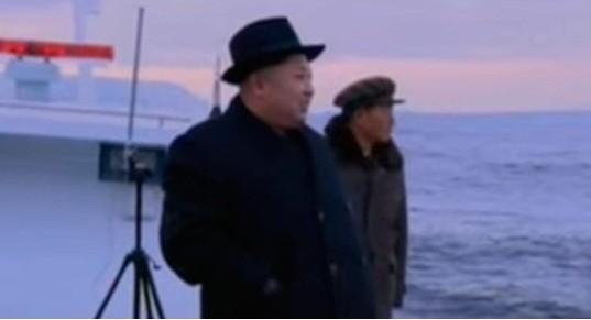 Hàn Quốc tuyên bố Triều Tiên làm giả video thử tên lửa tàu ngầm - ảnh 2