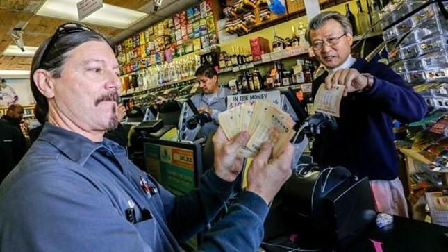 Mỹ: Giải xổ số 900 triệu USD không tìm được chủ nhân - ảnh 1