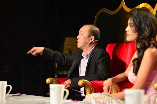 Trấn Thành: 'Tôi không vô lễ với NSƯT Đức Hải' - ảnh 2