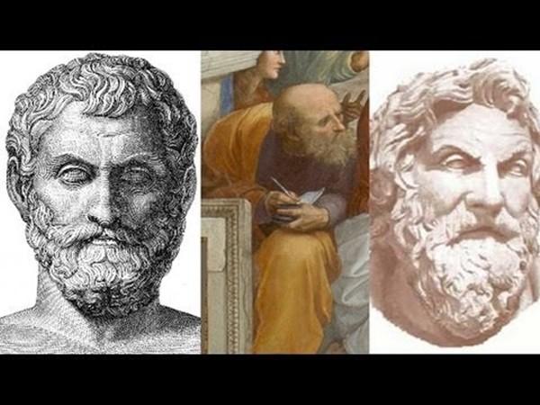 Ai là nhà khoa học đầu tiên trên Trái Đất? - ảnh 1