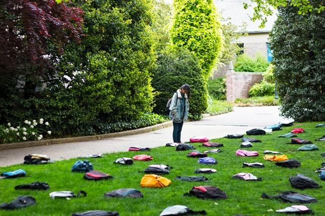 Giấc mơ Harvard và hàng loạt sinh viên tự tử vì áp lực - ảnh 1