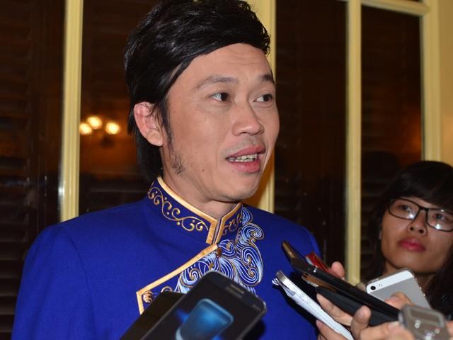 Hoài Linh nói về cát-xê 3 tỷ sau khi thành NSƯT - ảnh 1