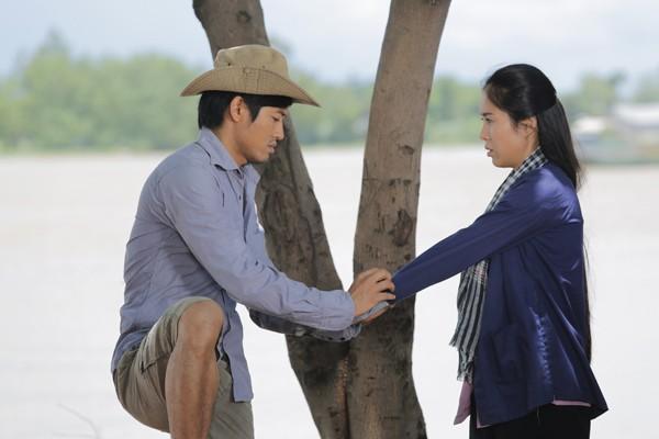 Hai mối tình đầy dang dở của nữ diễn viên Lê Phương - ảnh 2