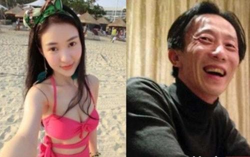 Ca sĩ 9x tự hào làm 'con nuôi' quan tham Trung Quốc  - ảnh 2