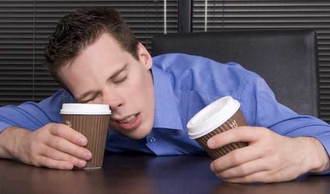 Con người liệu có thể không ngủ mà vẫn sống? - ảnh 1