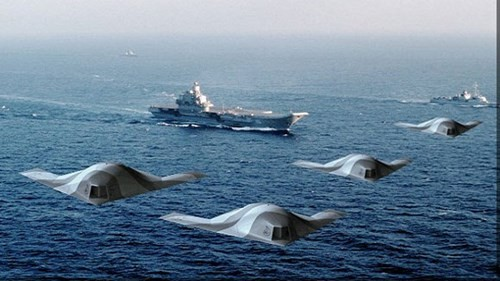 Nga trang bị hàng loạt trinh sát UAV mới có tính năng phi thường - ảnh 1