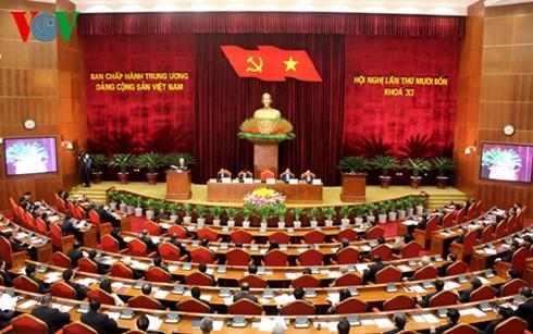 Hội nghị TW 14 sẽ đề cử nhân sự 4 chức danh lãnh đạo chủ chốt - ảnh 2
