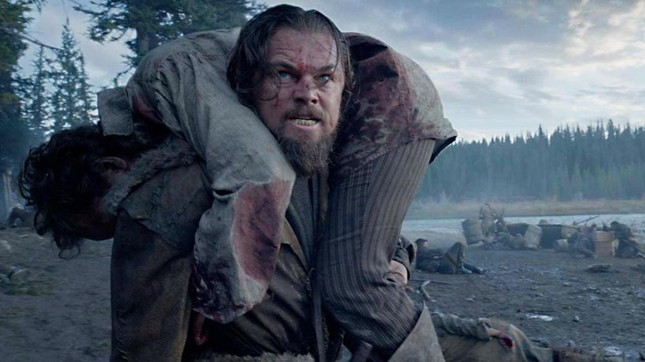 Leonardo DiCaprio: Tiền bạc, danh vọng không phải thước đo hạnh phúc - ảnh 2