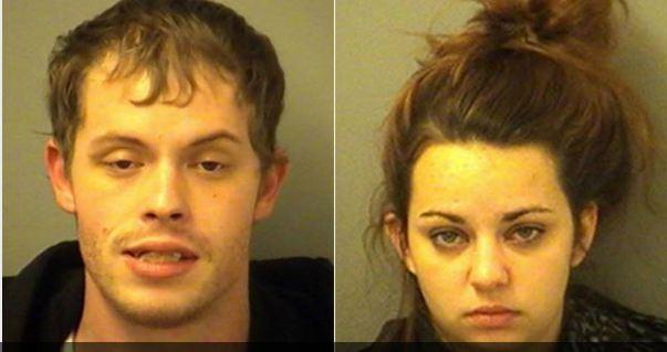 Thanh niên bị kết án vì ăn cắp đồ chơi tình dục cho bạn gái sắp cưới - ảnh 1