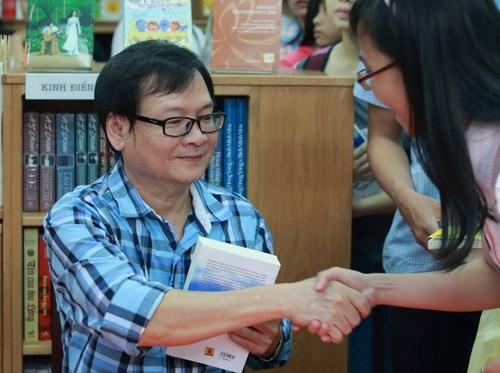 'Mắt biếc' của Nguyễn Nhật Ánh sắp được chuyển thể thành phim? - ảnh 1