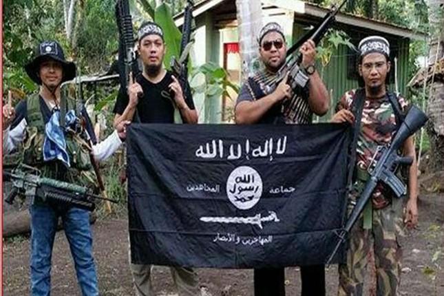 """Khủng bố IS vươn """"vòi bạch tuộc"""" sang Philippines - ảnh 2"""