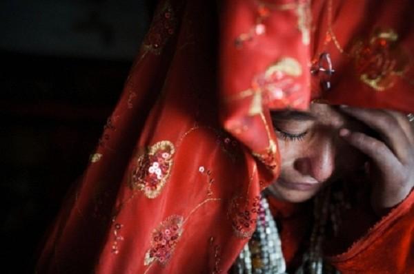 Chồng tuyên bố cưới tôi vì trót  mang bầu chứ chẳng yêu thương gì - ảnh 1