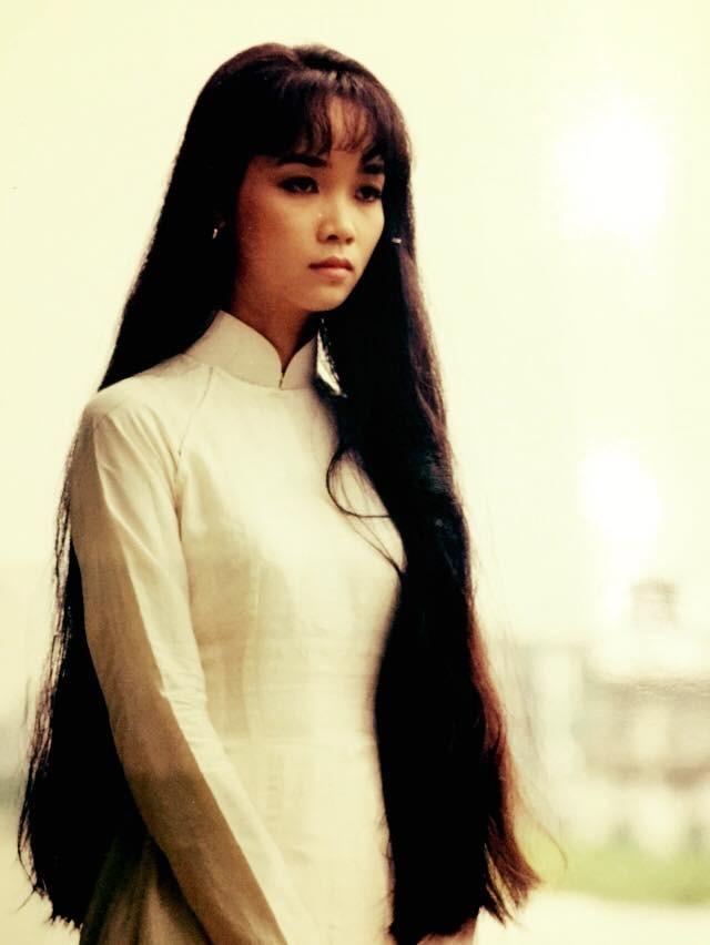 Hé lộ hình ảnh chưa từng công bố của Mai Thu Huyền và Minh Thuận - ảnh 1