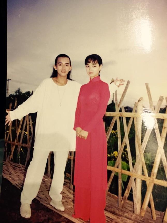 Hé lộ hình ảnh chưa từng công bố của Mai Thu Huyền và Minh Thuận - ảnh 2