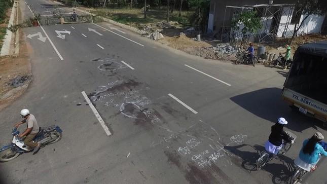 Tai nạn giao thông nghiêm trọng, 3 thiếu nữ chết thảm - ảnh 1