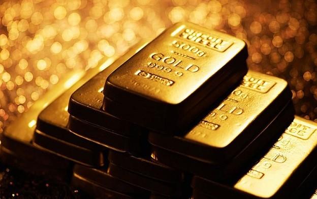 Giá vàng hôm nay 12/1 quay đầu giảm mạnh do đồng đô la bật tăng - ảnh 1