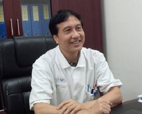 Việt Nam lên kế hoạch ghép đầu người sau năm 2017 - ảnh 1