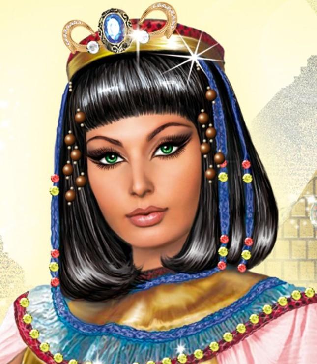 Thực hư nhan sắc kiều diễm của nữ hoàng Ai Cập Cleopatra - ảnh 4
