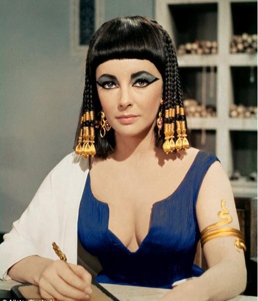 Thực hư nhan sắc kiều diễm của nữ hoàng Ai Cập Cleopatra - ảnh 1