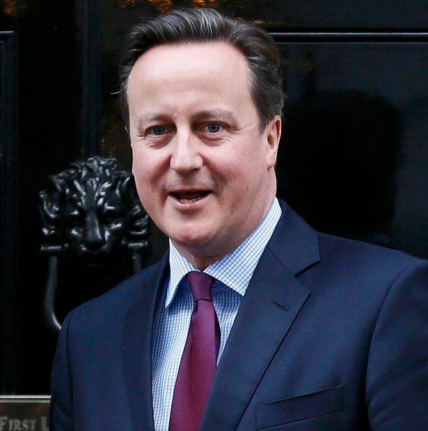 Nhầm lẫn hy hữu: Phát thanh viên thông báo Thủ tướng Anh qua đời - ảnh 1